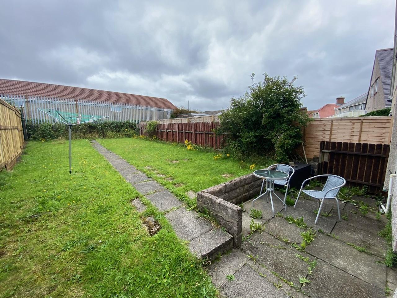 Eigen Crescent, Mayhill, Swansea, SA1 6LB